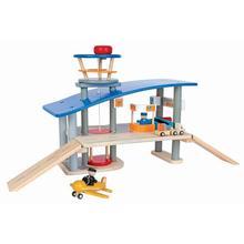 Plan Toys Airport