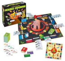Science Explosion Game