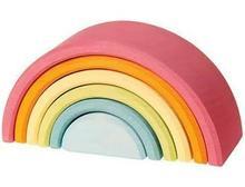Grimm's Pastel Rainbow
