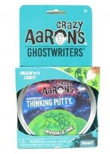 Crazy Aaron's Invisible Ink Putty