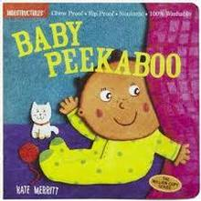 Baby PeekABoo Book