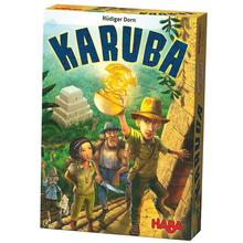 Karuba Game