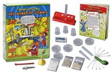 The World of Germs Science Kit