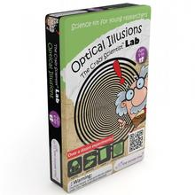 Optical Illusions Science Kit
