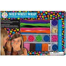 Wild Wrist Wrap