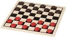 Basic Checkers