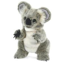 Folkmanis Baby Koala Puppet
