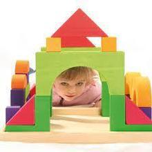 Grimm's Basic Building Set 1