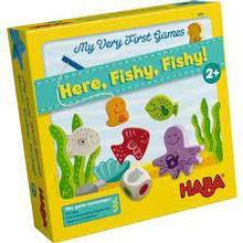 HABA Here Fishy, Fishy! Game