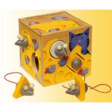 Chelona Mouse Playbox
