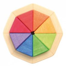 Small Octagon Puzzle
