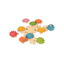Gears and Puzzles - Deluxe