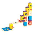 Music Motion Marble Run
