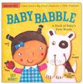 Baby Babble Book