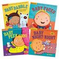 Baby's First Words Book Set