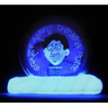 Crazy Aaron's Glow in the Dark Aura Putty