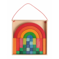 Rainbow Building Set