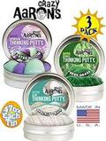Crazy Aaron's Easter Putty